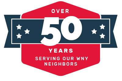 Over 50 Years of Service in WNY