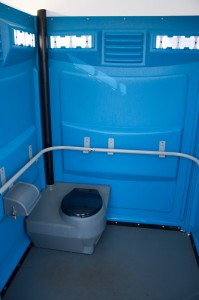 Portable Sanitation