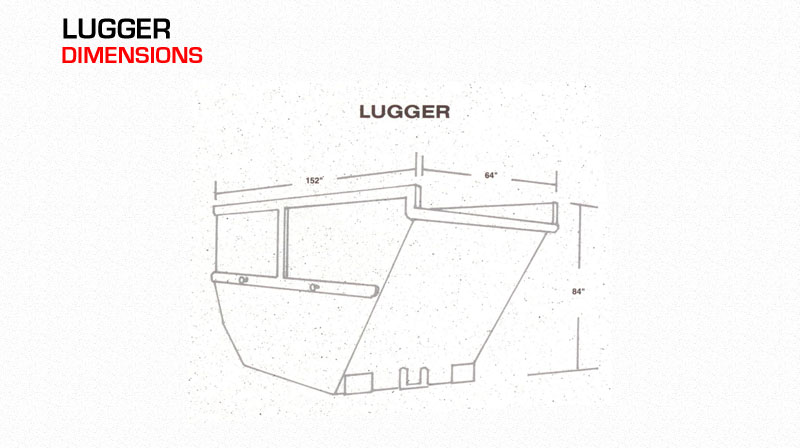 Container Dimensions Modern Corporation