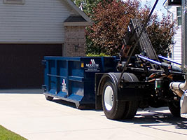 Waste Management in Erie County NY